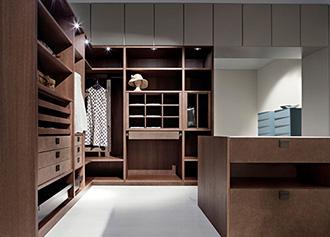 江西生态板衣柜有哪些优点?